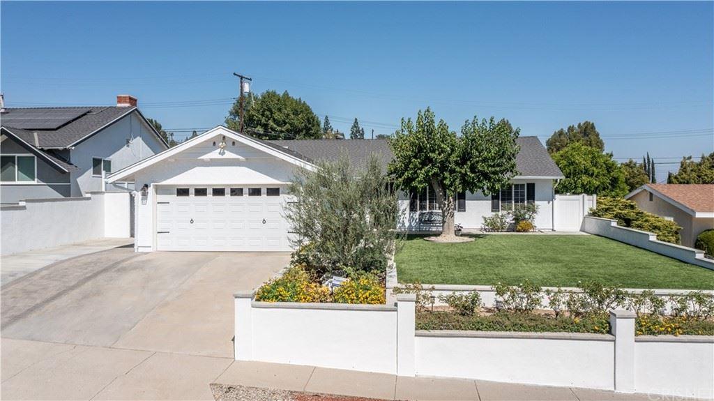 11672 Monogram Avenue, Granada Hills, CA 91344 - #: SR21173329