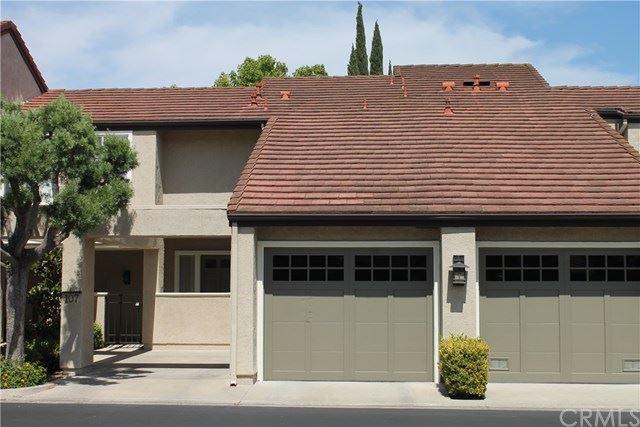 107 Stanford Court #54, Irvine, CA 92612 - MLS#: TR20158329