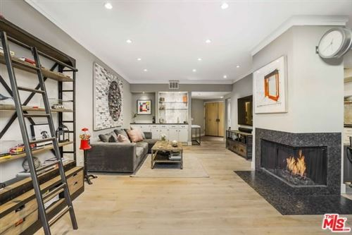 Photo of 930 N WETHERLY Drive #102, West Hollywood, CA 90069 (MLS # 20556330)