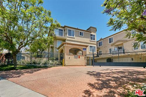 Photo of 4516 RAMSDELL Avenue #129, La Crescenta, CA 91214 (MLS # 20582330)