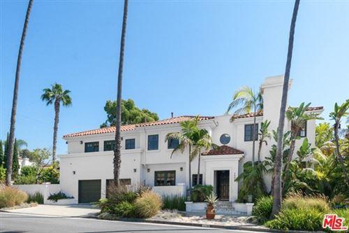 Photo of 1208 Marguerita Avenue, Santa Monica, CA 90402 (MLS # 20643330)