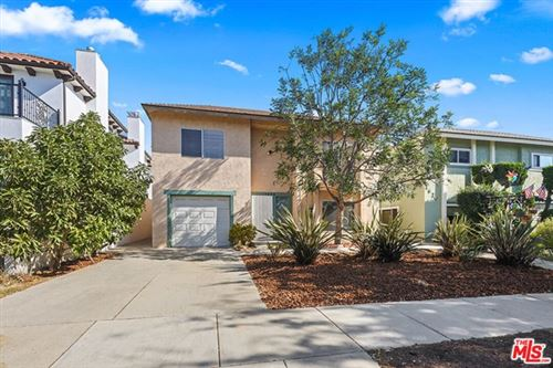 Photo of 1625 Franklin Street, Santa Monica, CA 90404 (MLS # 20653330)