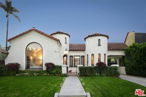 Photo of 1216 Masselin Avenue, Los Angeles, CA 90019 (MLS # 20662330)