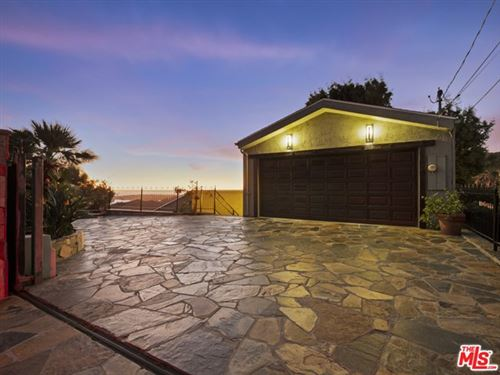 Photo of 3023 Corral Canyon Road, Malibu, CA 90265 (MLS # 21683330)
