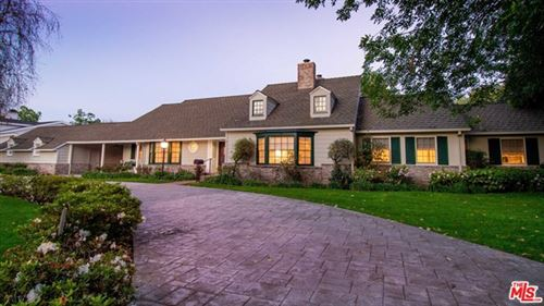 Photo of 12 Toluca Estates Drive, Toluca Lake, CA 91602 (MLS # 21715330)