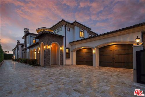Photo of 20101 Cypress Street, Newport Beach, CA 92660 (MLS # 21765330)