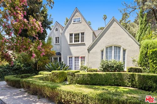 Photo of 2337 Canyon Drive, Hollywood, CA 90068 (MLS # 21766330)