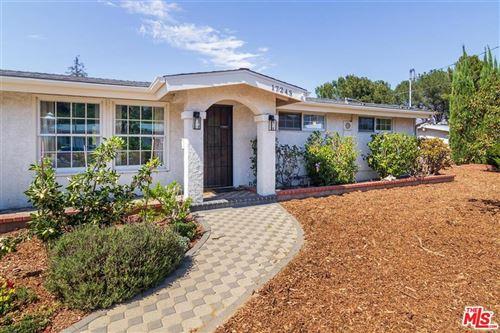 Photo of 17245 Warrington Drive, Granada Hills, CA 91344 (MLS # 21768330)