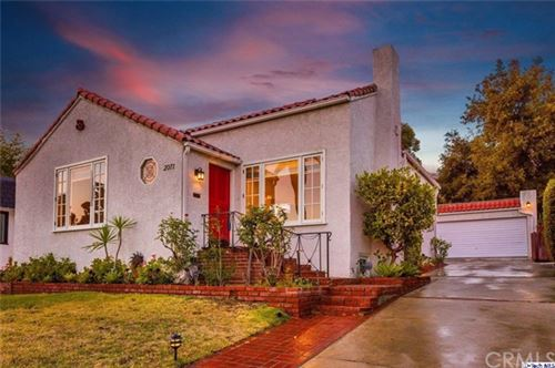 Photo of 2071 Chilton Drive, Glendale, CA 91201 (MLS # 320002330)