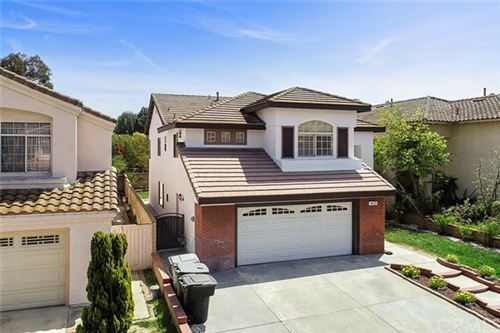 Photo of 14173 Deerbrook Lane, Chino Hills, CA 91709 (MLS # CV21071330)