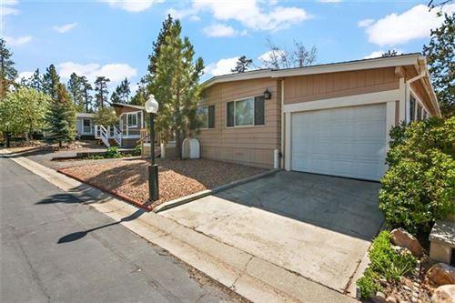 Photo of 391 Montclair Drive #41, Big Bear, CA 92314 (MLS # EV21102330)