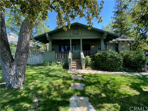 Photo of 7287 Santa Ysabel Avenue, Atascadero, CA 93422 (MLS # NS21061330)