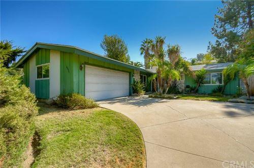 Photo of 19226 Sierra Estates Drive, Newhall, CA 91321 (MLS # OC20220330)