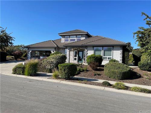 Photo of 825 Noddy Court, Arroyo Grande, CA 93420 (MLS # PI21224330)