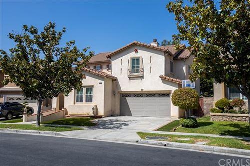 Photo of 3113 Highlander Road, Fullerton, CA 92833 (MLS # PW20194330)