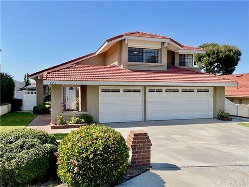 Photo of 8153 E Kennedy Road, Anaheim Hills, CA 92808 (MLS # PW21096330)