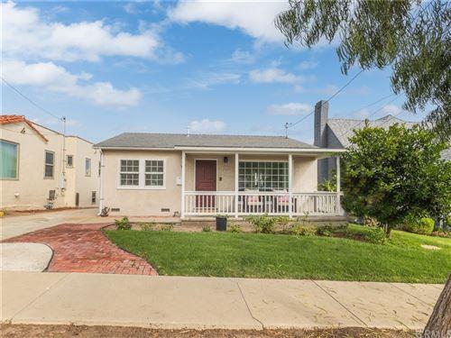 Photo of 125 W Oak Avenue, El Segundo, CA 90245 (MLS # SB21153330)
