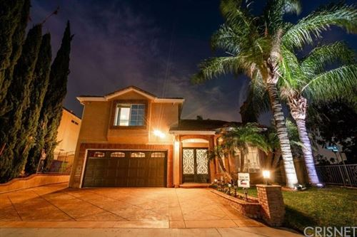 Photo of 15564 Lucky Place, Sylmar, CA 91342 (MLS # SR20014330)