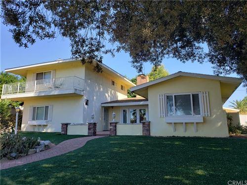 Photo of 11611 Tulane Avenue, Riverside, CA 92507 (MLS # WS21214330)