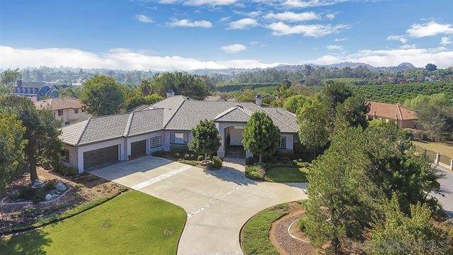 175 Lake Ridge Cir, Fallbrook, CA 92028 - MLS#: 200022330