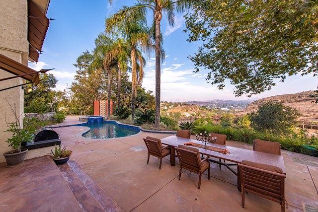 372 Camino De Celeste, Thousand Oaks, CA 91360 - MLS#: 220010330