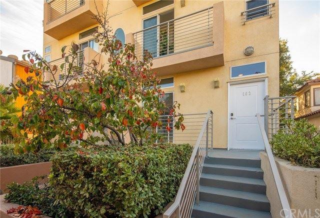 Photo of 3509 Keystone Avenue #102, Los Angeles, CA 90034 (MLS # AR20245330)