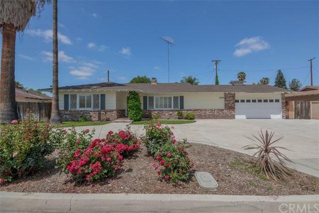 3749 Walnut Park Way, Hemet, CA 92544 - MLS#: CV21112330