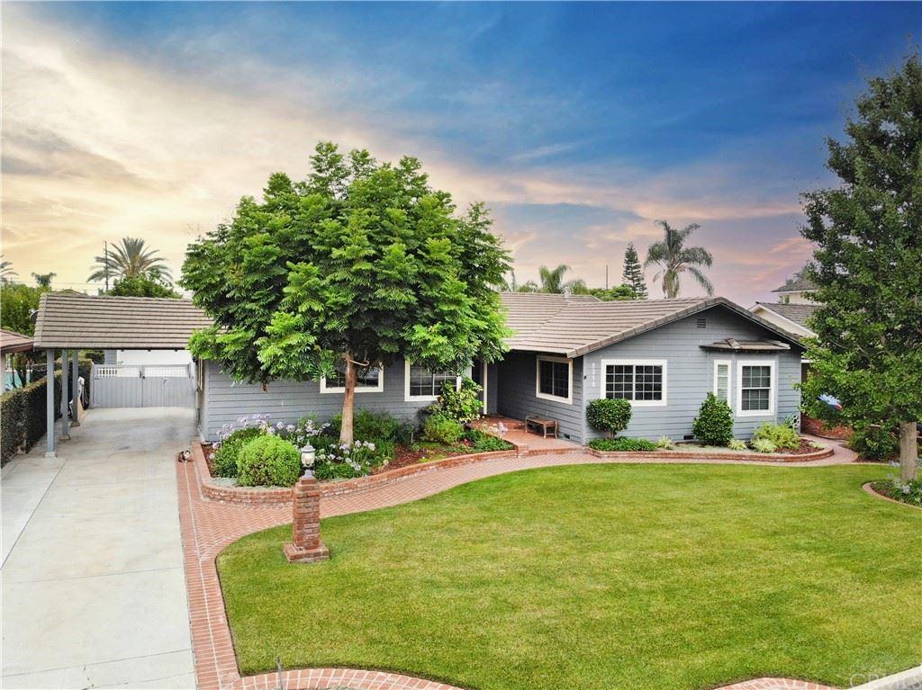 9318 Otto Street, Downey, CA 90240 - MLS#: DW21148330