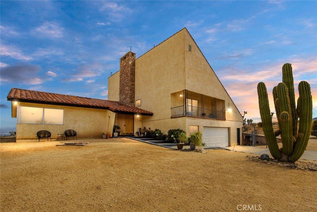 7054 Dryden Avenue, Yucca Valley, CA 92284 - MLS#: IV21222330