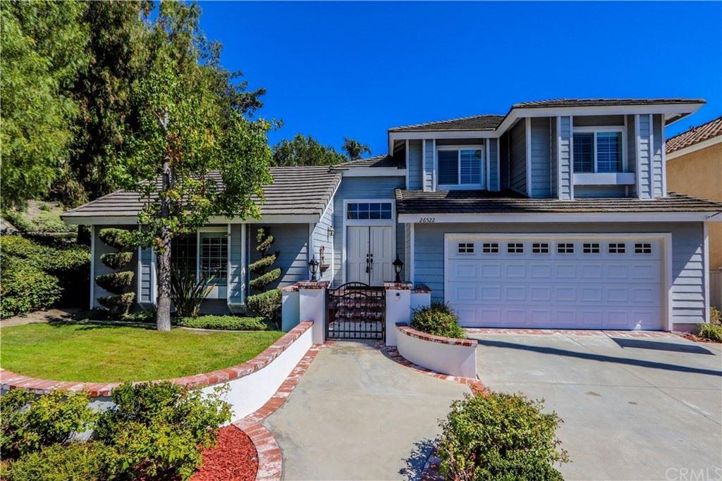 26522 Baronet, Mission Viejo, CA 92692 - MLS#: OC21157330