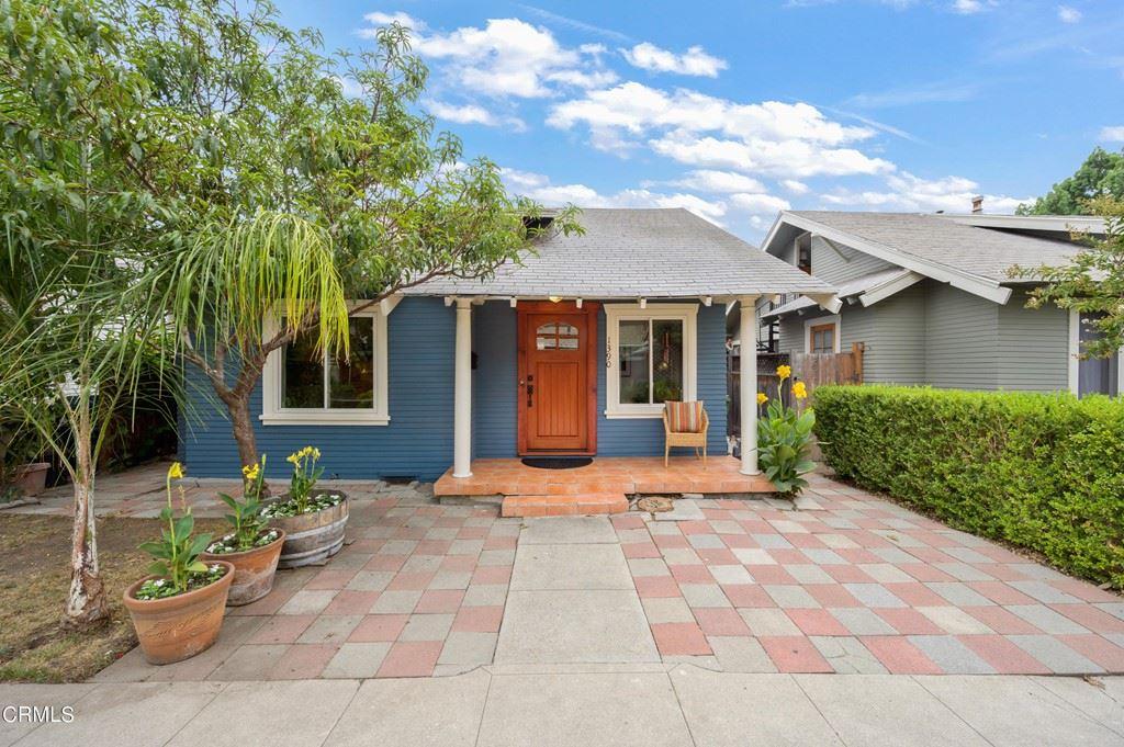1390 N Serrano Avenue, Los Angeles, CA 90027 - MLS#: P1-6330