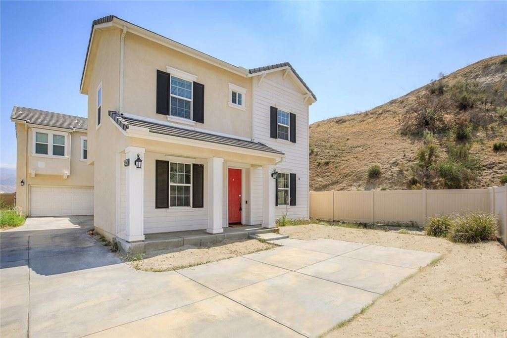 29454 Kristine Court, Canyon Country, CA 91387 - MLS#: SR21085330
