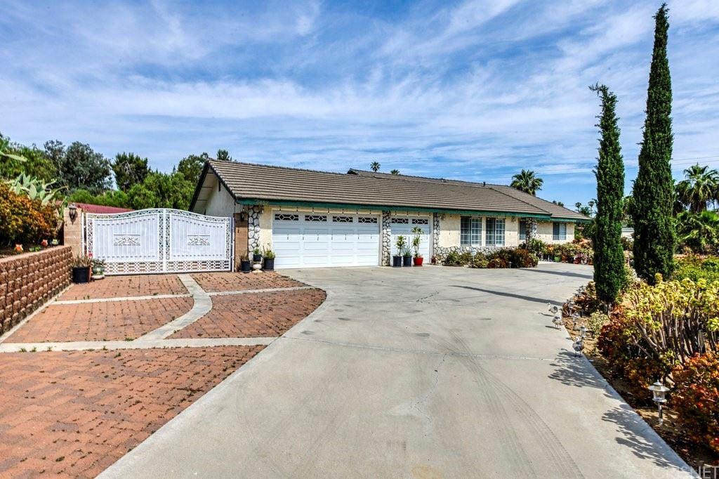 6452 Valley Drive, Riverside, CA 92505 - MLS#: SR21130330