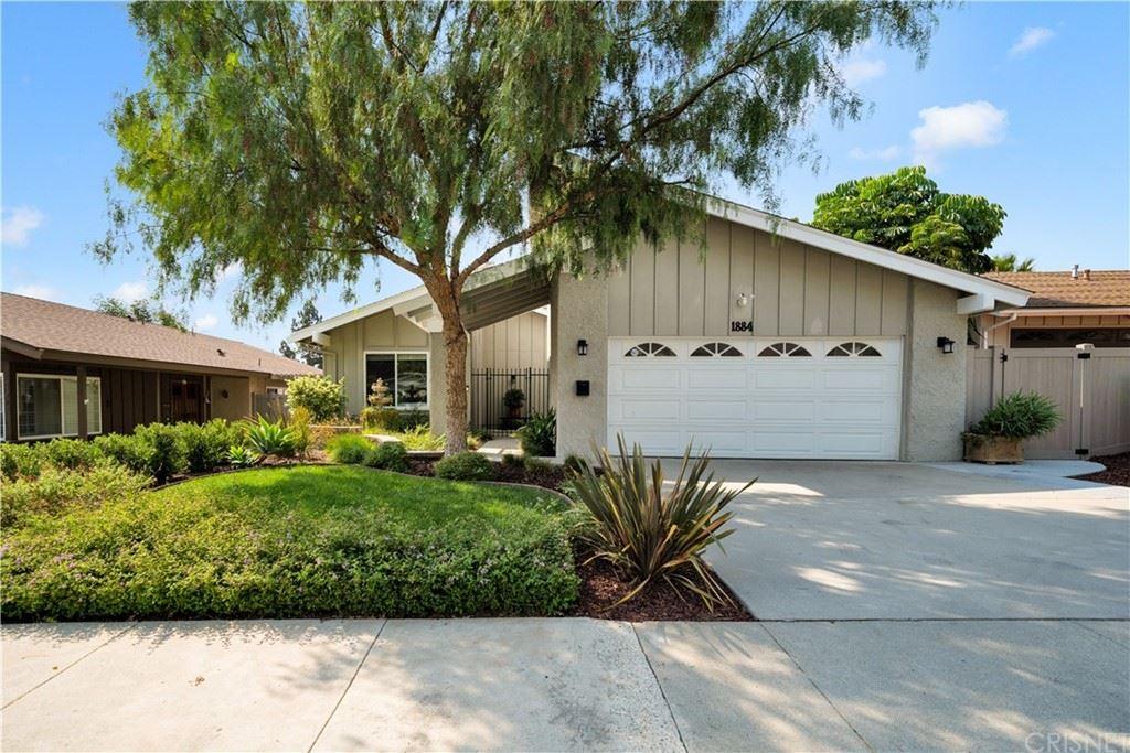 1884 Brooktree Court, Thousand Oaks, CA 91362 - MLS#: SR21209330