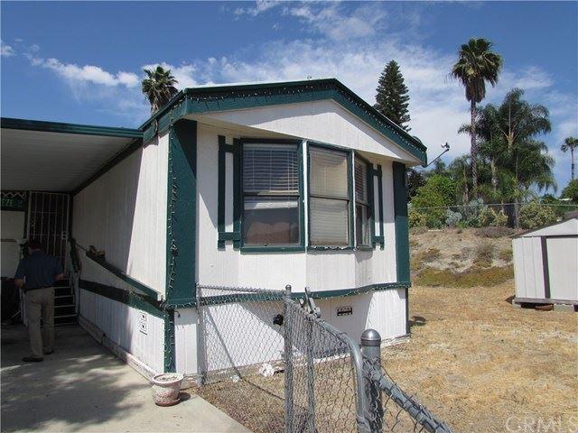 15181 Van Buren Boulevard #285, Riverside, CA 92504 - MLS#: SW20104330