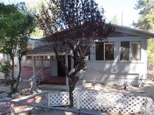 Photo of 1890 Blackbird Road, Wrightwood, CA 92397 (MLS # 510331)