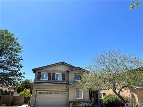 Photo of 1915 Dainty Way, Hemet, CA 92545 (MLS # IG21097331)