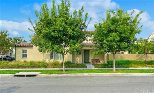 Photo of 139 Carrotwood, Irvine, CA 92618 (MLS # OC20196331)