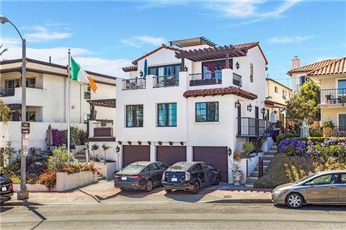 Photo of 318 Ave Del Mar, San Clemente, CA 92675 (MLS # OC21131331)