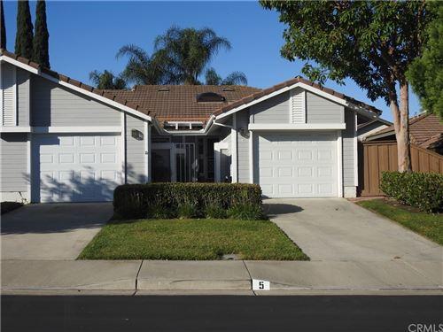 Photo of 5 Melody Hill Lane, Laguna Hills, CA 92653 (MLS # OC21229331)