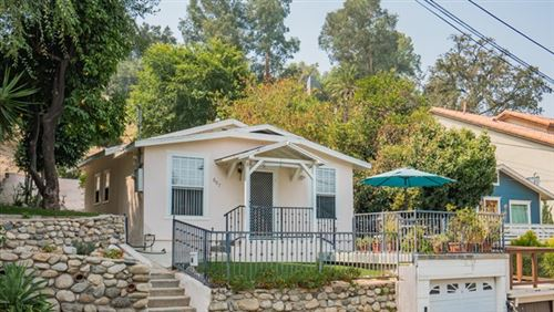 Photo of 807 Annan Ter Terrace, Los Angeles, CA 90042 (MLS # P1-1331)