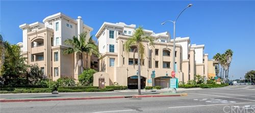 Photo of 1301 Cabrillo Avenue #208, Torrance, CA 90501 (MLS # SB20200331)