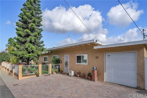 Photo of 3959 Newton Street, Torrance, CA 90505 (MLS # SB21011331)
