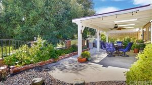 Tiny photo for 26477 Fairway Circle, Newhall, CA 91321 (MLS # SR19222331)