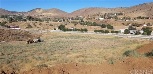 Photo of 34627 Red Rover Mine Road, Acton, CA 93510 (MLS # SR20124331)