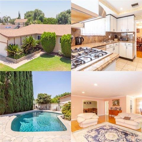 Photo of 17236 Minnehaha Street, Granada Hills, CA 91344 (MLS # SR20139331)