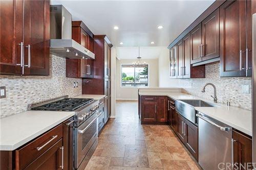 Photo of 4542 Coldwater Canyon Avenue #11, Studio City, CA 91604 (MLS # SR20197331)