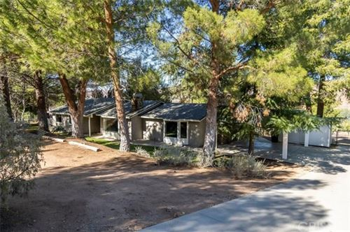 Photo of 2657 Bent Spur Drive, Acton, CA 93510 (MLS # SR20245331)