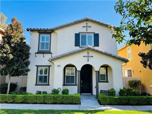 Photo of 7026 Logsdon Drive, Eastvale, CA 92880 (MLS # WS21205331)