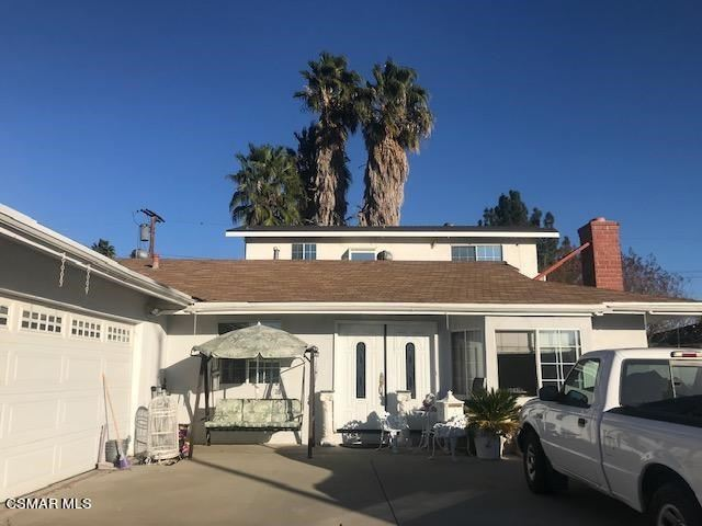 7260 Kentland Avenue, West Hills, CA 91307 - MLS#: 221000331